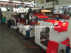 Large Format Paper Hot Foil Stamping Machine pictures & photos