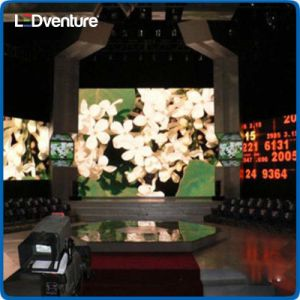 pH4mm Indoor LED Full Color Display Screen for Advertising 512*512mm pictures & photos