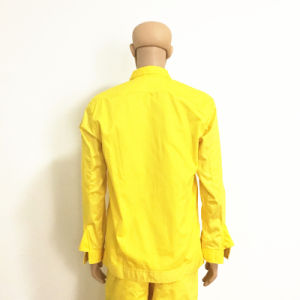 Fire Resistant Reflective Tape Coverall Functional Workwear pictures & photos