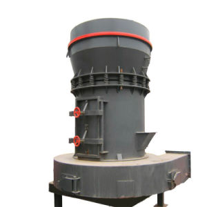 High Quality Raymond Roller Mill for Fine Powder Making pictures & photos