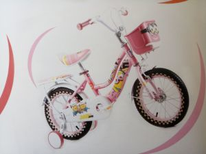 New Style of Children Bike Bicycle with Ce Certificate pictures & photos