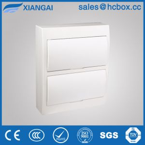 Hc-Tsw 24ways Distribution Box Surface 24ways Distribution Board pictures & photos