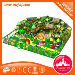 Shopping Mall Large Naughty Castle Kids Indoor Playground with Ce pictures & photos