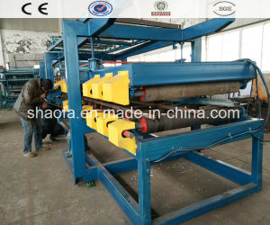 EPS Sandwich Roof&Wall Panel Production Machine pictures & photos