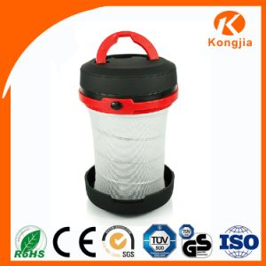 ABS Flexible Plastic Lantern Rechargeable Eergency Lantern