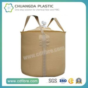 Big Jumbo Bulk Contaioner PP Woven Bag with Circular Bottom pictures & photos