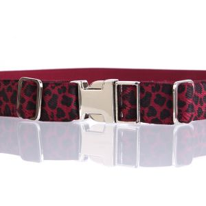 Red Lady Heat Transfer Print Elastic Belt (RS12001) pictures & photos
