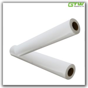 """Popular 57"""" 60GSM Fast Dry Sublimation Paper for Polyester/Spandex pictures & photos"""