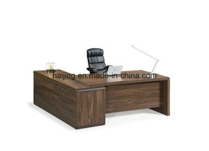 Modern Office Furniture Luxury Executive Desk pictures & photos
