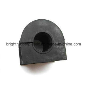 Customized Silicone Rubber Auto Bushing Parts pictures & photos