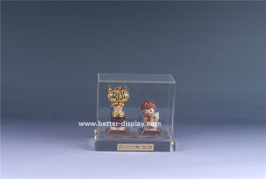 Clear Acrylic Jewelry Display Box (Btr-Y30230 pictures & photos
