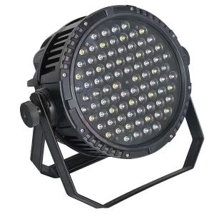 DMX512 Stage Light 72pcsx3w Waterproof LED PAR pictures & photos