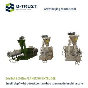 Best Planetary Extruder Machine for PVC Sheet in China pictures & photos