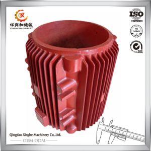 ADC 12 Casting Motor Housing Die Cast Aluminium Motor Parts pictures & photos