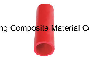 Fiberglass GRP Round Tube/FRP Profile pictures & photos