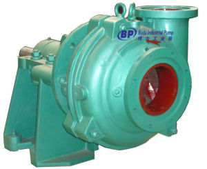 Bl Light Horizontal Centrifugal Slurry Pump pictures & photos