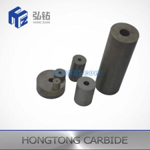 Tungsten Carbide Punching Die with Hole pictures & photos
