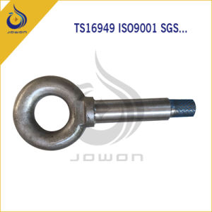 Stainless Steel Carbon Steel Forging pictures & photos