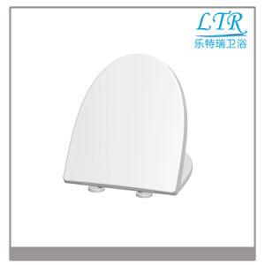 Soft Closing Durable European Toilet Seat pictures & photos