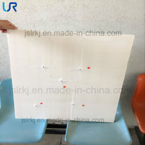 100% UHMWPE Polyethylene Bulletproof Plate for Body Armor/Vehicle Armor / Ship Armor pictures & photos