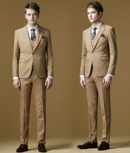 China Made to Measure Best Business Suits for Men Online - China