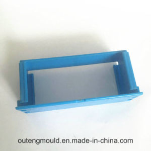 Plastic Mold Precision Junction Box Mould pictures & photos