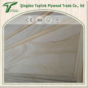 Pine Plywood/ Used for Furniture/Laminate Sheet/Timber Wood pictures & photos