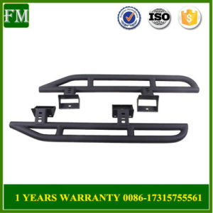 2 Door for Jeep Wrangler Anticollision Side Step 07-15 pictures & photos