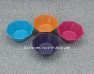BPA Free Eco Bamboo Fibre Bowl (YK-B2031) pictures & photos