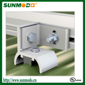 Tin Roof Solar Mounting Products pictures & photos