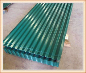 Roofing Sheet PPGI From Our Own Factory pictures & photos