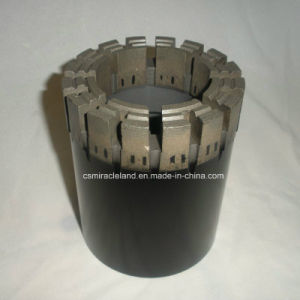 diamond bit. hq impregnated diamond core bit