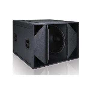 """B215 2X15"""" Professional Audio Loudspeaker pictures & photos"""