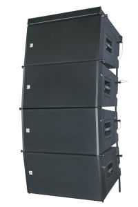 Sound Equipment Musical Line Array System + 12 Inch Speaker pictures & photos