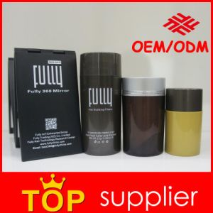 Hair Care Manufacture Fully Hair Thickening Fiber for Thicken Hair pictures & photos