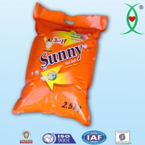 2.5kg Good Quality Hand Washing Detergent Washing Powder pictures & photos