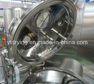 High Speed Mixing Granulator Uesd Ceramic Tile Material pictures & photos