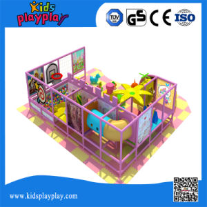 Candy Theme Soft Playground Kids Amusement Park Indoor Playground pictures & photos