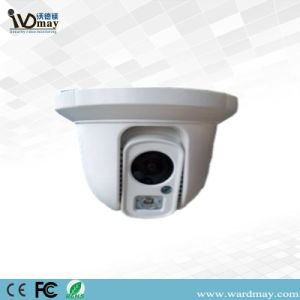 1080P Wdm Fish-Eye IR Dome Video IP Camera pictures & photos