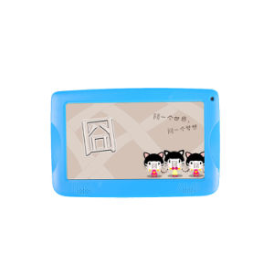 7 Inch Android Quad Core A33 512MB+8GB PC Tablet for Kids Education pictures & photos