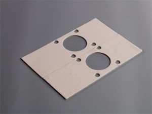 Low Density Thermal Pad for EV