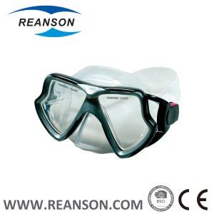 Comfortable and Fashionable Diving Mask pictures & photos