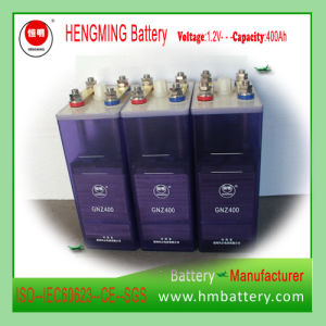 Nickel Cadmium Battery/Ni-CD Battery Supplier pictures & photos