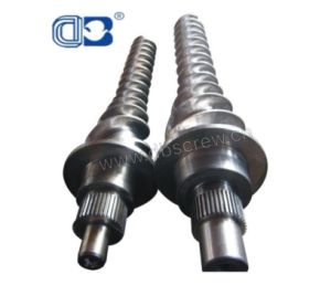 Cold-Feed Screw pictures & photos