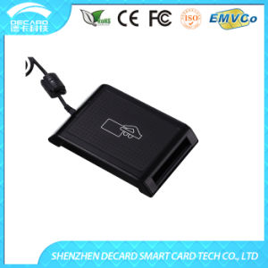 RS232, USB Dual Interface Smart IC Card Reader (D5) pictures & photos