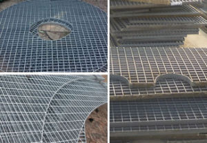 High Quality Steel Grating From China pictures & photos