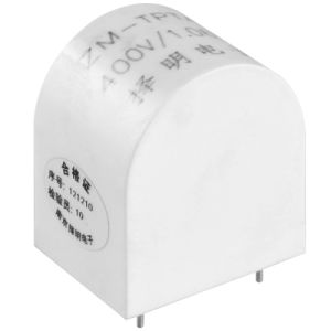 Miniature Voltage Transformer Used for Relay Protection Zm-TPTA pictures & photos
