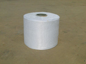 Polyester Sanding Cloth for FRP Pipe pictures & photos