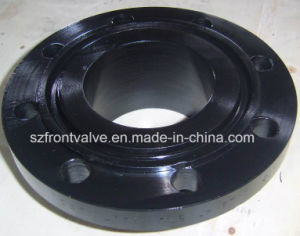 Forged Carbon Steel A105 Blind Flange (RTJ facing) pictures & photos