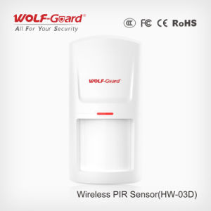 Simplisafe Wireless Intruder Alarm System pictures & photos